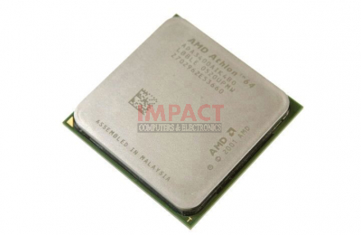 Ada3400aik4b0 Emachines Athlon 64 3400 Processor 512kb L2 Cache 2 40ghz Amd Impact Computers