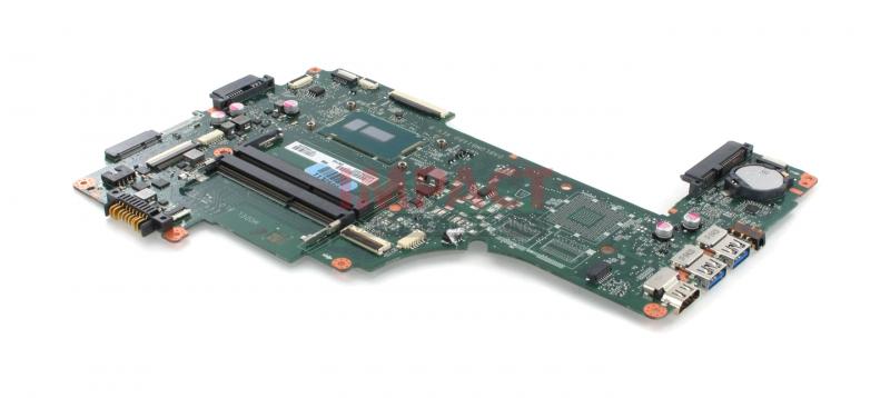 A000397480 - Toshiba - System Board (MB (BI7CPU2 4G 3HKNC4 TPM))