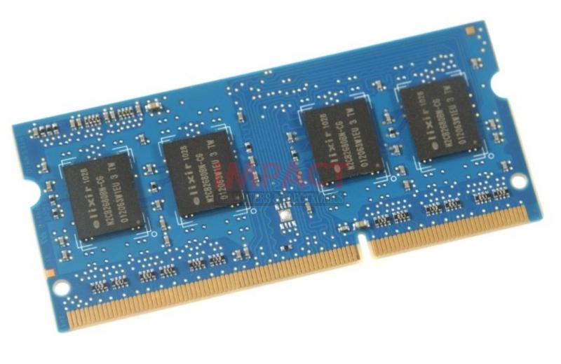 M2S2G64CB88B5N-CG - Elixir - 2GB Memory Module